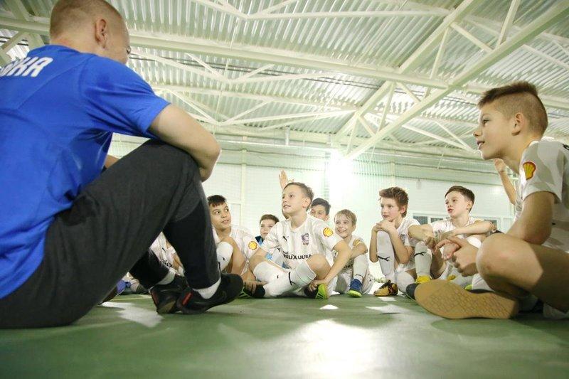 Андрей Чайка: «Моя цель — Лига чемпионов. Друзья крутили пальцем у виска, а теперь уже задумываются»