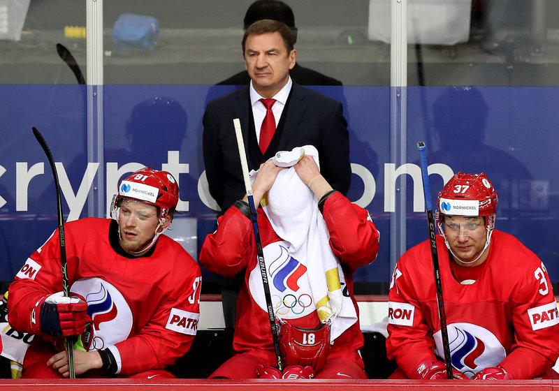 Знарок вновь главный тренер сборной. Почему сейчас или почему только сейчас?