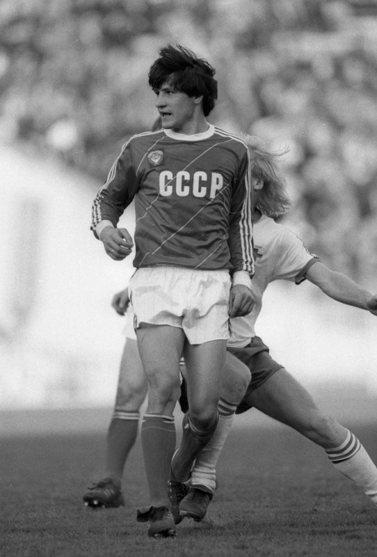 Геннадий Морозов: «А меня ведь уже похоронили. В Яндексе даже новость была»