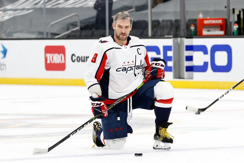 Ови будет играть в НХЛ до 40 лет. Все - о новом контракте капитана «Вашингтона»