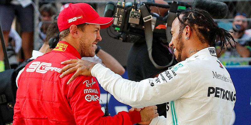 Михаил Алешин: «SMP Racing созрела для создания российской команды в «Формуле-1»