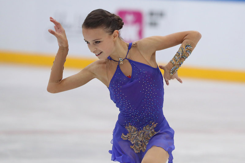 ISU Grand Prix of Figure Skating Final (Senior & Junior). Dec 05 - Dec 08, 2019.  Torino /ITA  - Страница 3 A70aa7dd16658d56e8ddd9ee4f13b5225d7562751397b146127476
