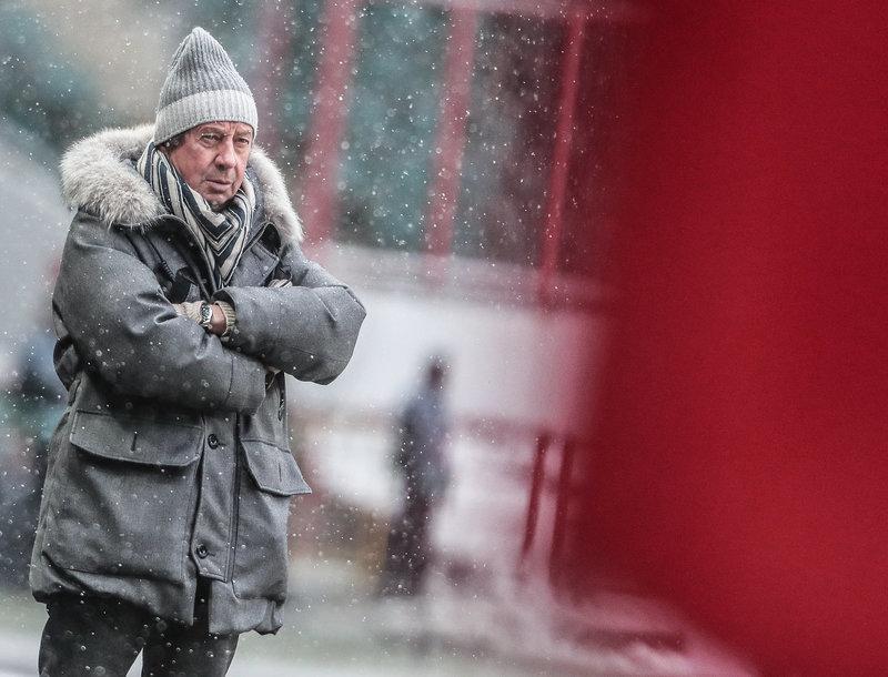 Юрий Васильков: «Мы можем что-то планировать. Но все решает вирус»