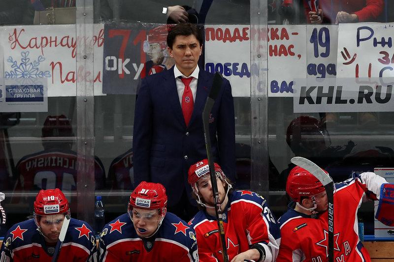 Два дерби, Урал против Сибири, «Витязь» против бывших игроков. В КХЛ начинается плей-офф