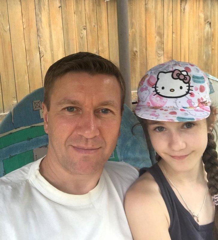 Валерий Кечинов: «Научиться бы играть на соло-гитаре»