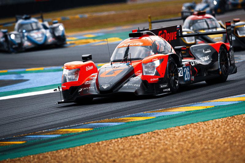 «Тойота» выиграла «24 часа Ле-Мана», экипаж Русинова упустил призовое место в LMP2