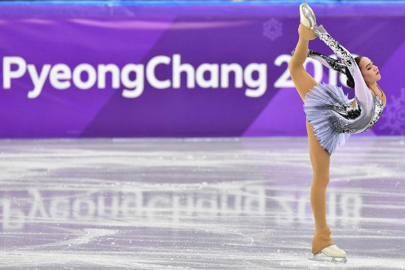 Алина Ильназовна Загитова-3 | Олимпийская чемпионка - Страница 8 C2e24e6619f29bd2f2dbc23f9f4053e45ec251fbef987461241316