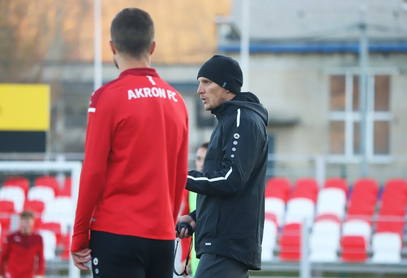 Александр Григорян: «Сергеев подойдет в РПЛ многим. Пикущак — потенциальный тренер «Краснодара»