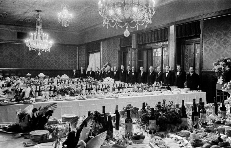 Его сиятельство Маг каталонский, или Как Москва умеет отбить аппетит