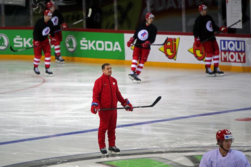 Турнир-загадка. Возьмет ли Россия золото коронавирусного чемпионата мира?