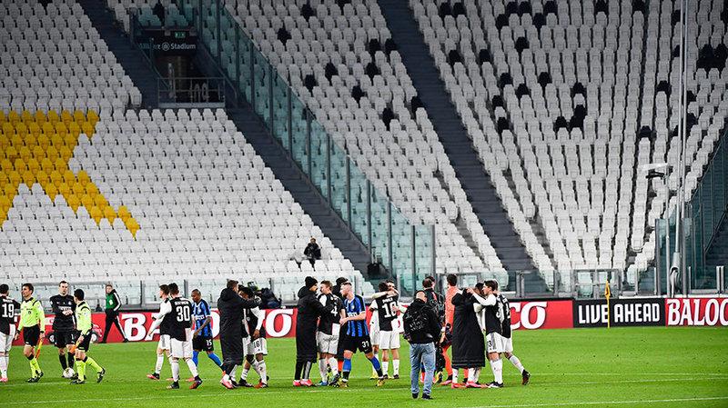 «Умирать» — слишком дорого! Сколько лиги и УЕФА потеряют из-за отмены сезонов