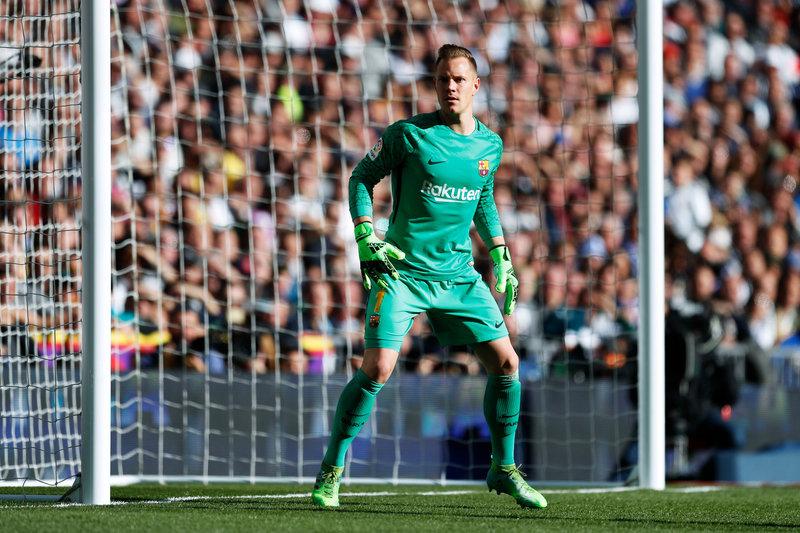 «Барселона», «Боруссия», Челси», «ПСЖ»… Самый желанный вратарь года?