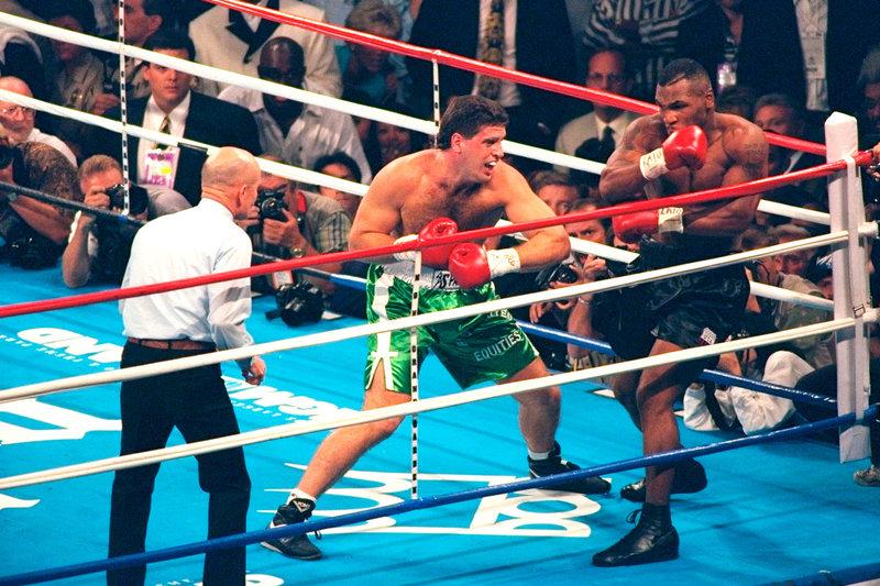 По стопам Али и Фрейзера: топ-10 наиболее прибыльных трансляций в истории бокса