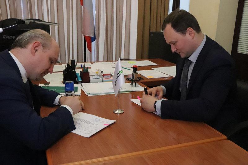 Федерация компьютерного спорта России подписала соглашение с РУСАДА