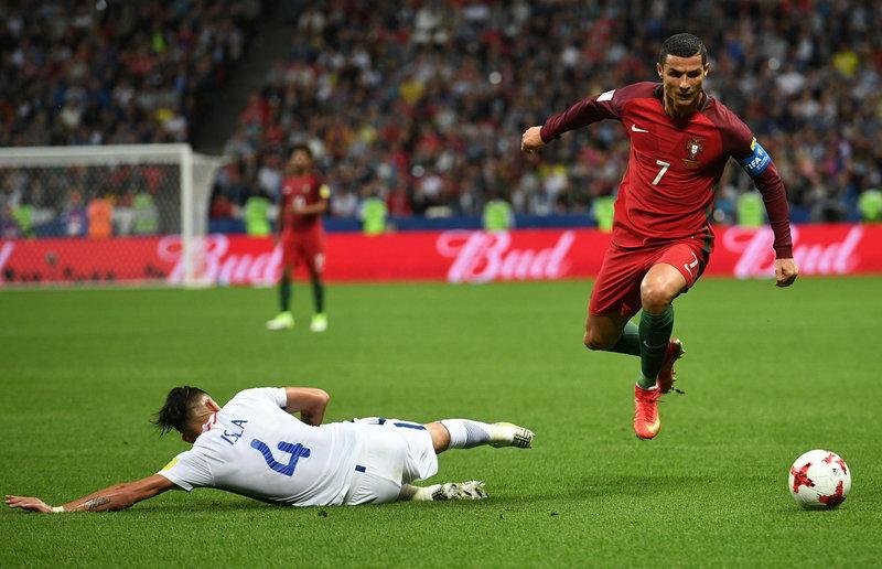 Португалия получила ровно то, на что наиграла за два года