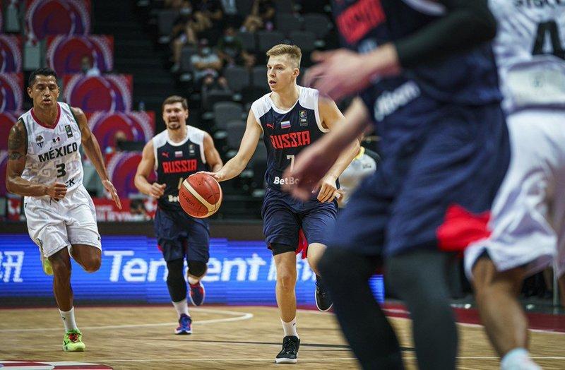 Россия — без двух Олимпиад подряд в баскетболе 5x5. Справедливо? Отвечает Андрей Кириленко