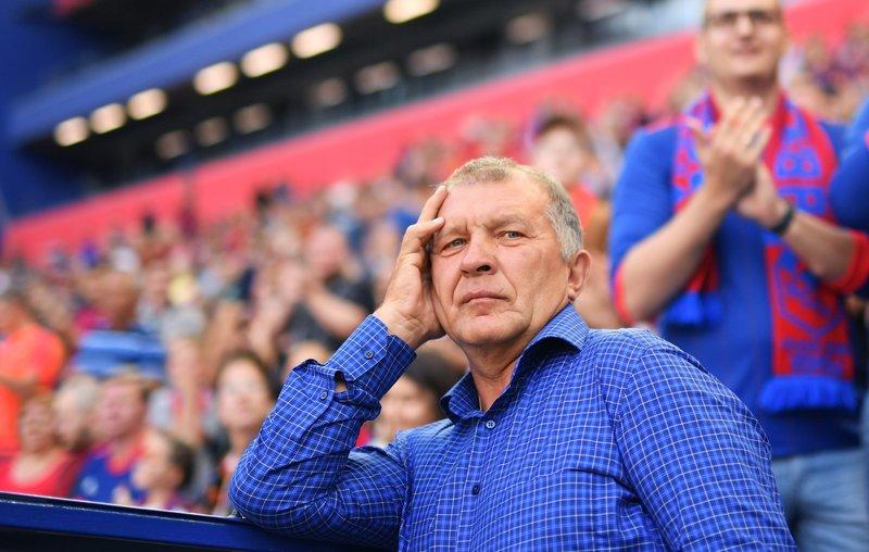 Некоторые реформой Кубка России недовольны. А зря