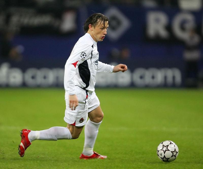 Ивица Олич объявил озавершении карьеры