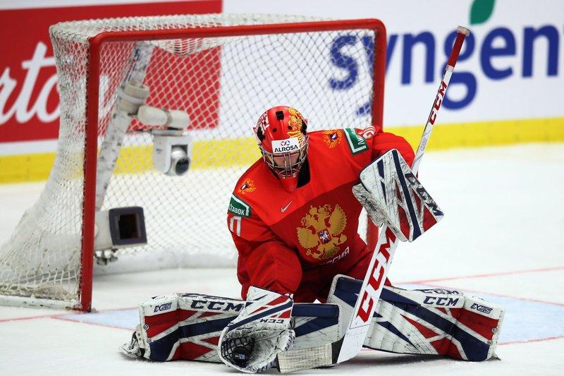 Лафренье официально в «Рейнджерс», у «Детройта» новый швед, Россия вне топ-10. Итоги драфта НХЛ