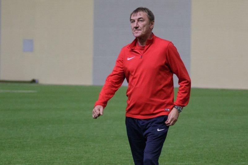 Кабинетный баттл в «Енисее», или типичная история из российской футбольной жизни