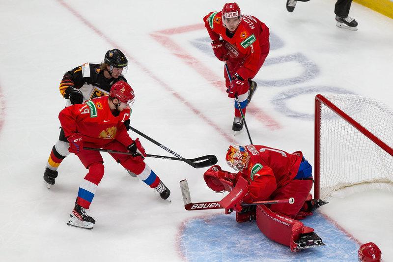 Внезапная интрига. Сборная России – не единственная, у кого были проблемы в четвертьфинале