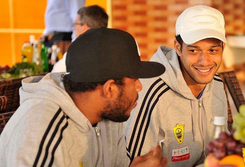 Жоао Карлос: «Иногда казалось, что в России все болеют за «Спартак»