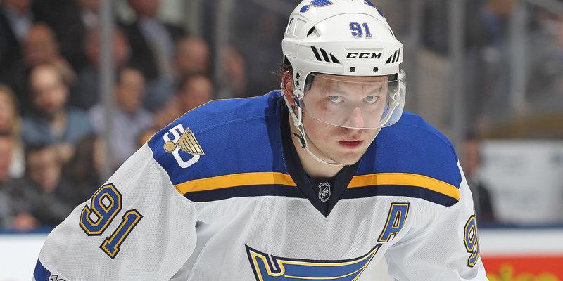 Алексей Дементьев: «В НХЛ есть проблема с топ-защитниками и вратарями»