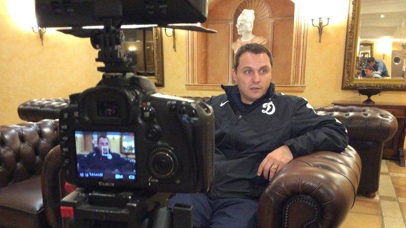 Андрей Кобелев: «Мы были злыми и голодными. А сейчас футболисты откормленные»