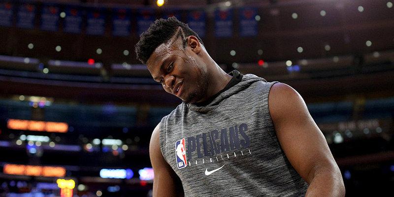 Мальчики не плачут. За кем из молодых звезд НБА следить в Орландо