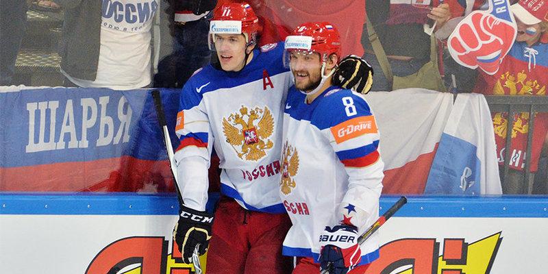 «Нужны ли в Пекине Овечкин и Малкин? В сборной должны играть сильнейшие!» Александр Мальцев — об ОИ-2022 и старте сезона КХЛ