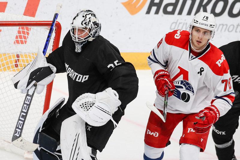 В КХЛ становится больше интриг. Чего нам ждать от 14-го сезона?