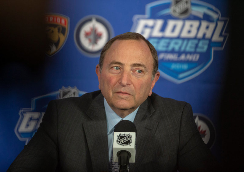 КХЛ - без чемпиона, Швейцария - без чемпионата мира, НХЛ надеется на возобновление сезона. Два месяца без хоккея