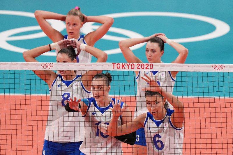 Татьяна Грачева: «24 команды наЕвропе— это перебор»