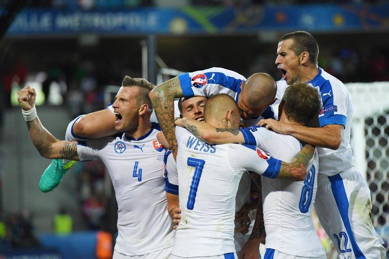 Роковая ничья, «колхоз» и крах на Евро. Как сборная России играла со Словакией