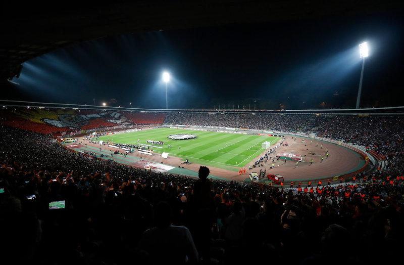 Наряду с Марадоной и Кройфом. «Спортинг» переименует свой стадион в честь Роналду