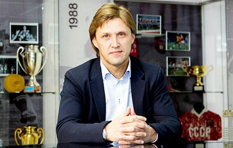 Матч моей жизни: «Барселона» – ЦСКА. Три мяча в воротах лучшего клуба Европы