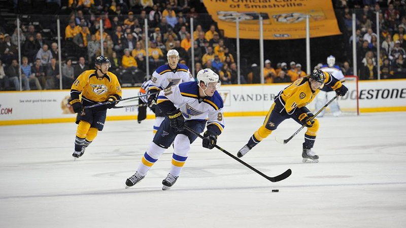 «Питтсбург» разгромил «Нэшвилл» вовтором матче финала НХЛ