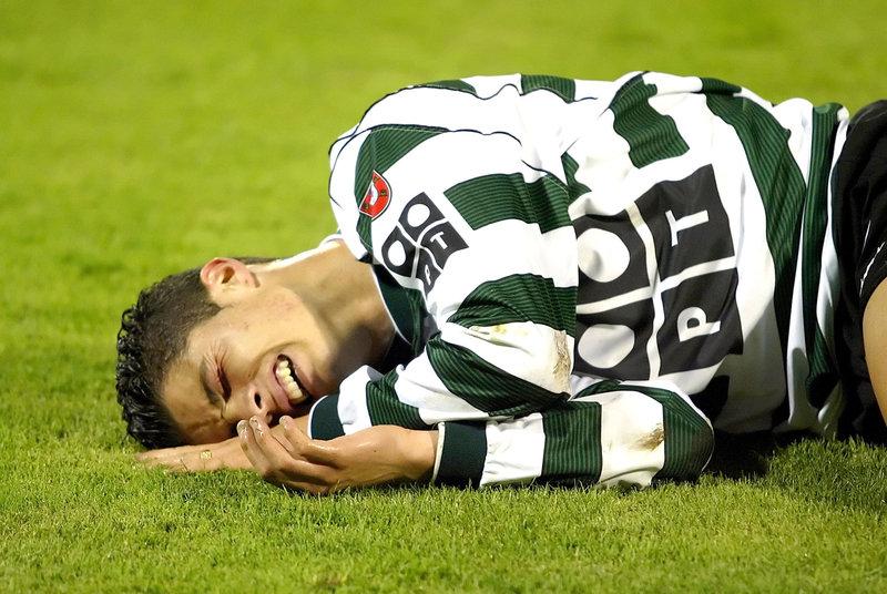 Криштиану отправляли в «Сити», «ПСЖ» и «Мадрид». Как он оказался в «МЮ»?