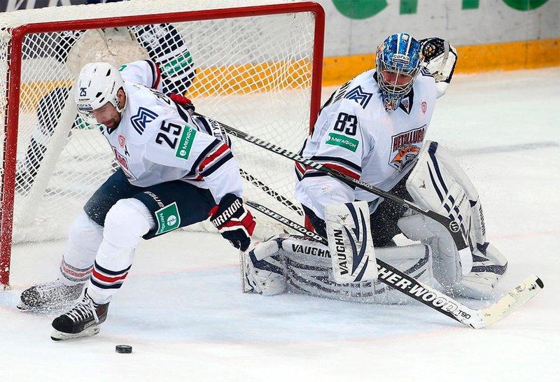 Звезда КХЛ Зарипов дисквалифицирован надва года задопинг