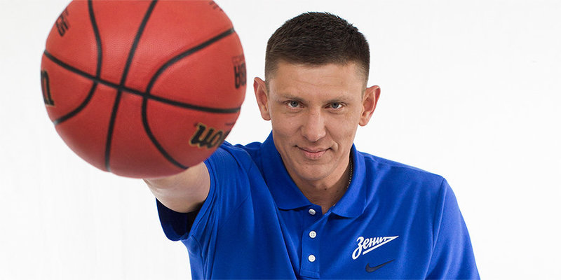 «Врач вкрутил мне в колено два болта и сказал, что я закончил с баскетболом». Монументальное интервью с Андреем Фетисовым