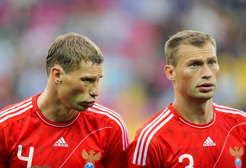 Андрей Мовсесьян: «Каждые 30 минут — гол! У кого еще такая статистика в еврокубках?»
