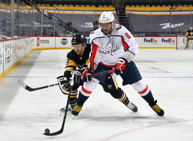 Вернется ли на лед Кучеров? Останется ли Капризов лучшим бомбардиром среди новичков? Все интриги конца регулярки НХЛ