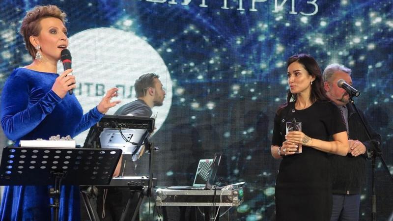 Объявлены лауреаты 8-ой ежегодной государственной премии «Большая цифра»