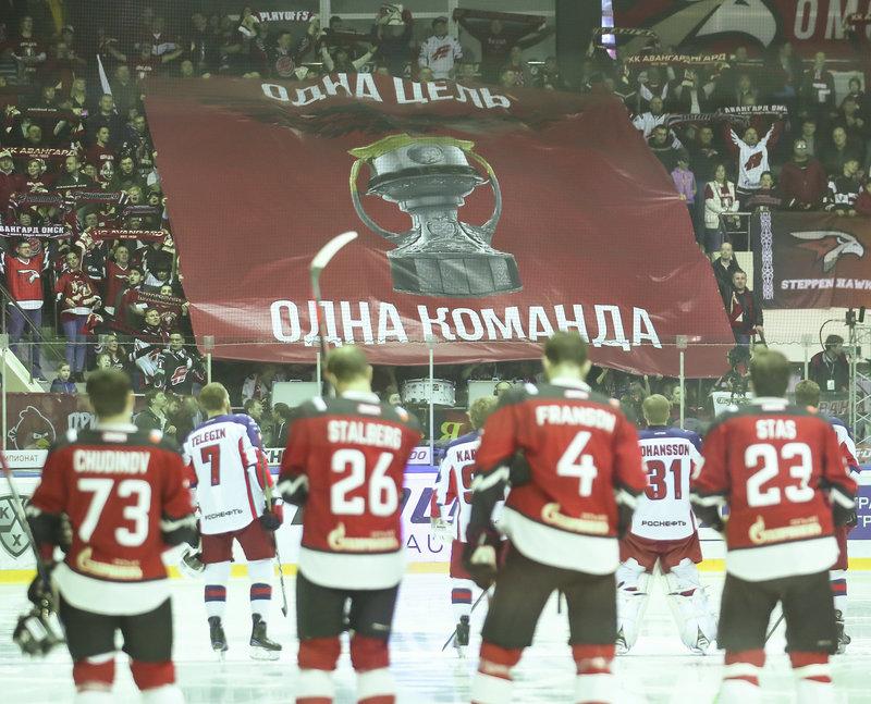 ЦСКА - чемпион. Фотогалерея золотого матча и награждения