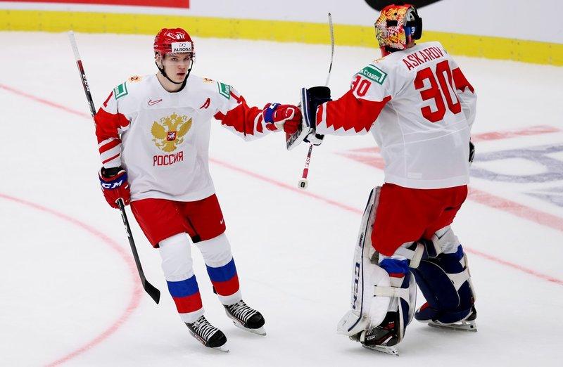 Совершит ли Россия маленькое чудо на льду?