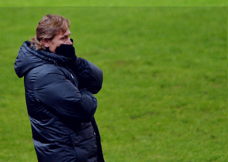 В тренерском стиле Карпина есть одна странность. Весной она может помешать «Ростову»