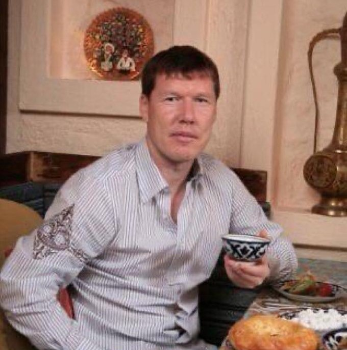Андрей Федоров: «Шомуродов трудолюбив, как Криштиану Роналду»