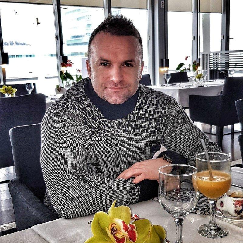 Огнен Короман: «Николич учился у Муслина, «Локомотиву» он подходит»