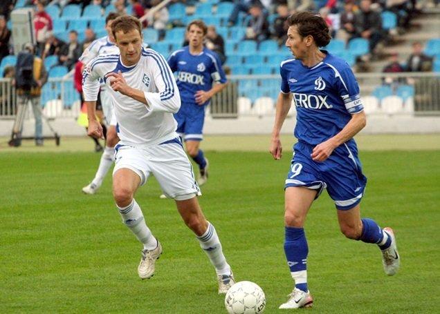 Денис Ковба: «Мы в Белоруссии рады, что вообще есть возможность играть»