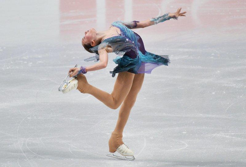 ISU Grand Prix of Figure Skating Final (Senior & Junior). Dec 05 - Dec 08, 2019.  Torino /ITA  - Страница 3 7edd5a80d7573b78c46631061e90dff25de751010fc28630431991